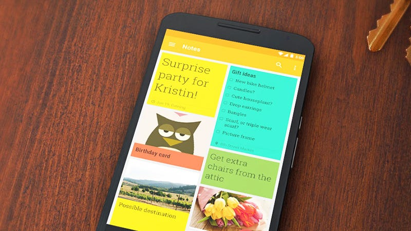 5 Uses for Google Keep Beyond Note-Taking