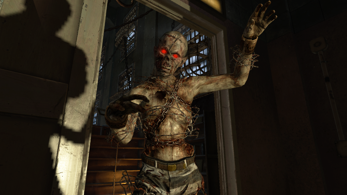 The Best Ever Call Of Duty Zombies Map Is Getting Remade For Black Ops 4