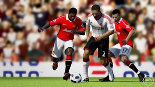 Illustration for article titled Review: FIFA 11