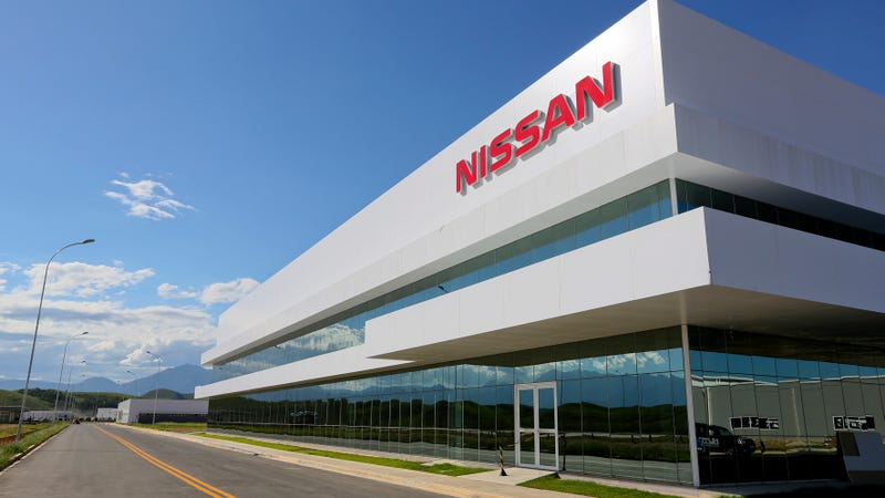 Illustration for article titled Nissan Will Axe 10 Percent of Its Products Following a Catastrophic First Half of 2019