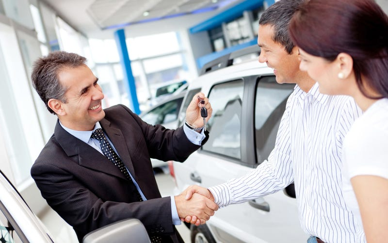 How To Spot a Good Salesperson