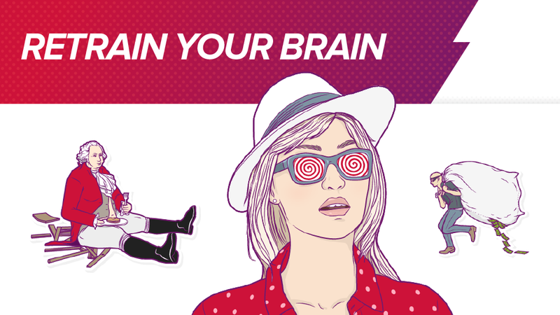 Illustration for article titled How Your Brain Is Tricking You into Paying that Expensive Cell Bill