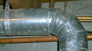 Clean Dryer Ducts To Improve Efficiency And Save Money
