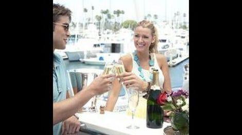 Watch Gossip Girl Season 2 Summer Kind Of Wonderful