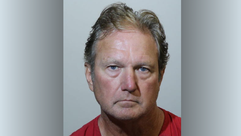 Illustration for article titled Former NASCAR Driver Rick Crawford Found Guilty of Attempting to Have Sex With 12-Year-Old Girl