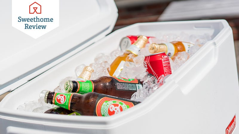 Illustration for article titled Here Are the Best Coolers For Summertime Chilling
