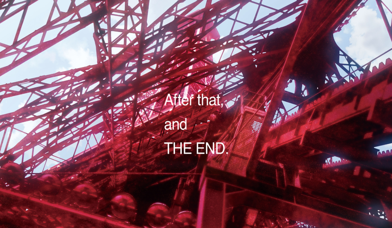 Illustration for article titled Watch The First Evangelion 3.0 + 1.0 Footage