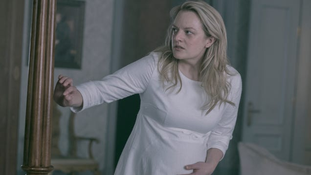 The Handmaid s Tale Reminds Us How Shitty It Is to Take Children From Their Parents