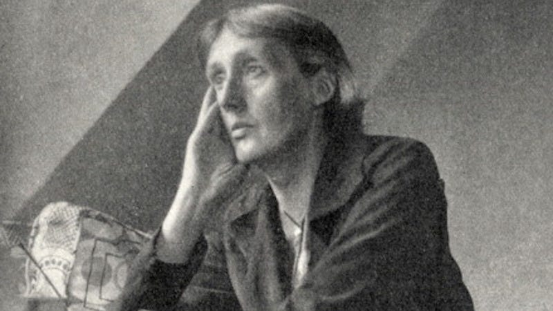 Illustration for article titled New Film Chronicles Virginia Woolf's Romance With Vita Sackville-West