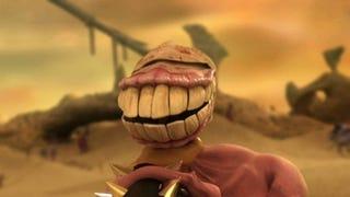Illustration for article titled Brutal Legend Gets GDC Airing