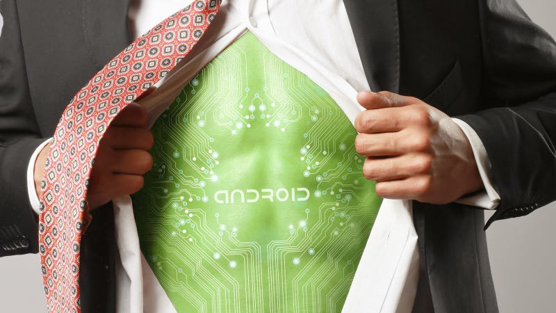 How Google Is Finally Fixing Android's Deepest Flaw