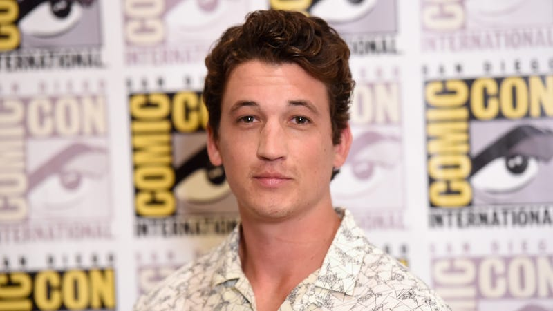 'Divergent' star Miles Teller flips Bronco in vehicle crash