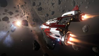 Illustration for article titled New To Elite: Dangerous? Try This Steam Guide