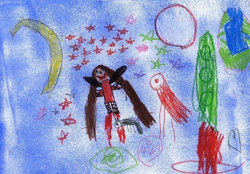 nasa apollo youth art contest - photo #12