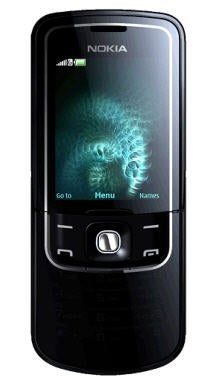 Illustration for article titled Unconfirmed: Nokia 8600 Looking Better, Getting More Specs