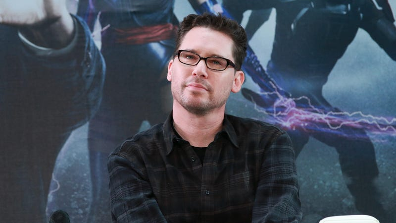 Illustration for article titled As if there was any doubt, Bryan Singer will still direct Red Sonja