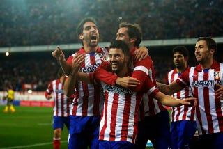 Illustration for article titled How Atlético Madrid Is Making La Liga Fun Again