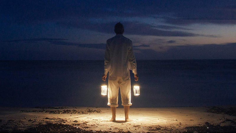 Sonnenglas Original Premium Solar LED Lantern | $26 | Amazon