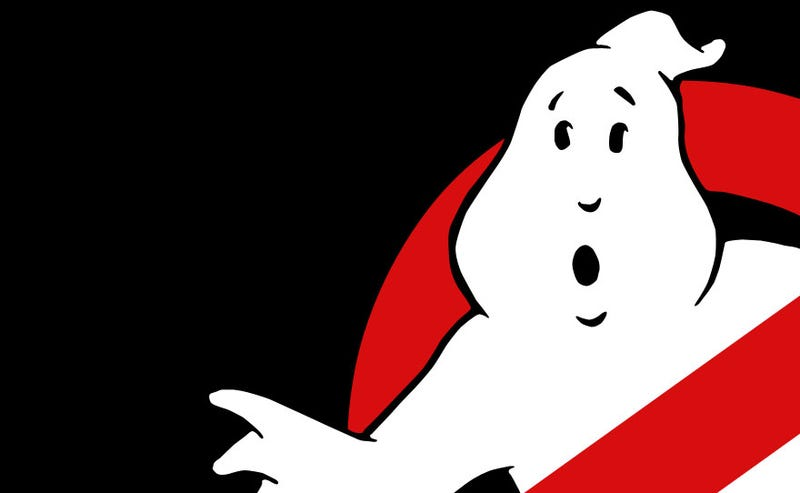 Illustration for article titled Report: There's Another New Ghostbusters Movie, Starring Dudes