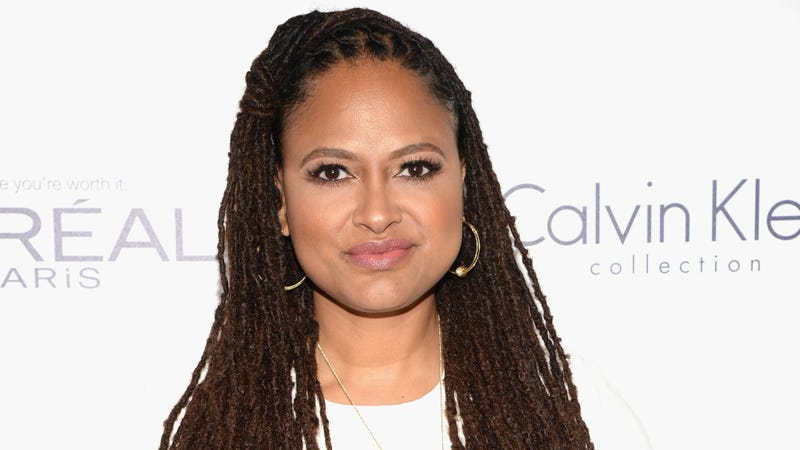Illustration for article titled Ava DuVernay Says There Was 'Nothing Surprising' About Tarantino's Selma Diss