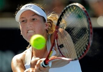 Illustration for article titled WTA Shocked To Learn That Dubai May Have A Problem With Israel