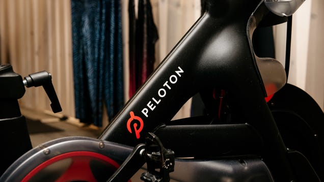 Peloton s Plan to Meet Pandemic Demand: Cheaper Treadmill, Pricier Bike, and New Classes