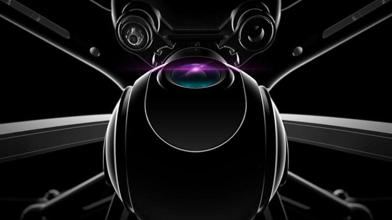 Illustration for article titled Xiaomi tiene listo su primer dron, ¿un cuadricóptero de precio ajustado?