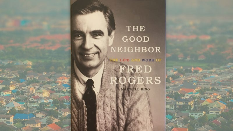 Illustration for article titled The first biography of Fred Rogers is touching, but treats its subject with kid gloves