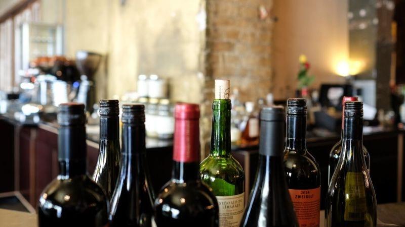 Illustration for article titled Cómo conservar el vino correctamente