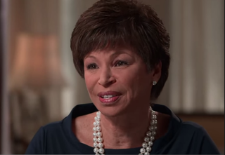 Senior White House Adviser Valerie JarrettSCREENSHOT COURTESY OF PBS