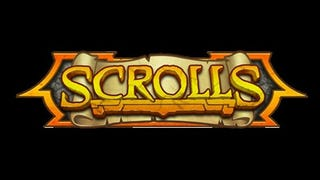 """Illustration for article titled Notch Offered to Give Up """"Scrolls"""" Trademark, Bethesda Sued Anyway"""