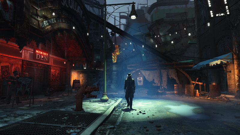 Illustration for article titled Fallout 4 Review Embargo Gets Embargo