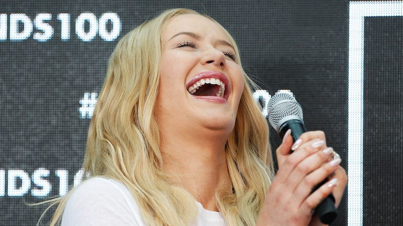 Illustration for article titled Iggy Azalea Won't Sue Ex-Boyfriend For Song Theft Anymore
