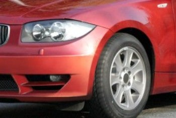 Spy Photos More On The Bmw 1 Series
