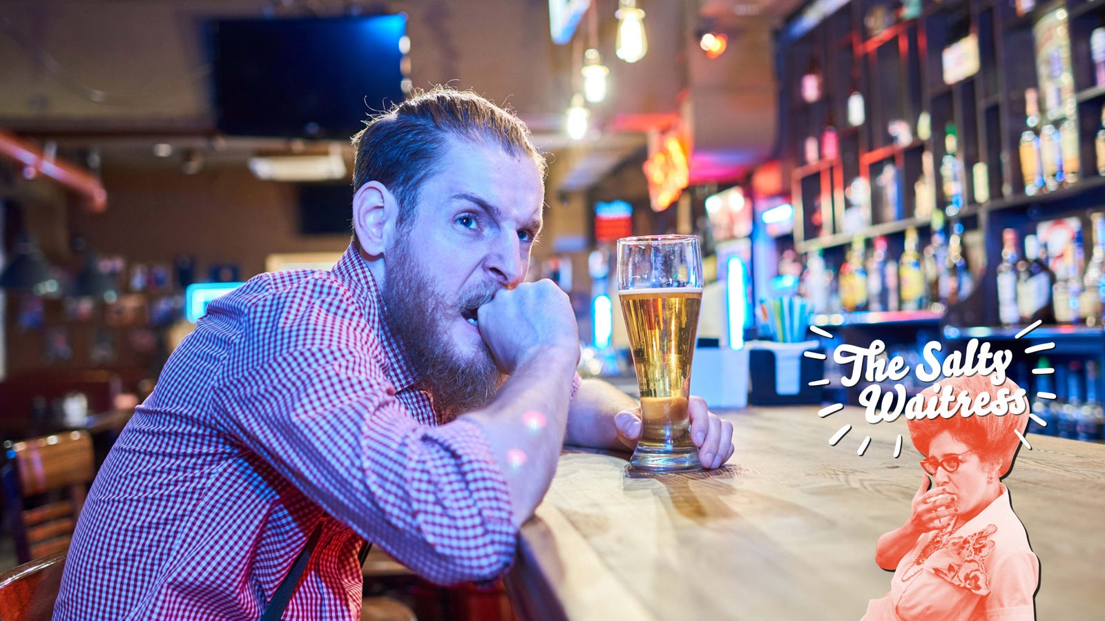 Ask The Salty Waitress: Would adding a TV help my restaurant?
