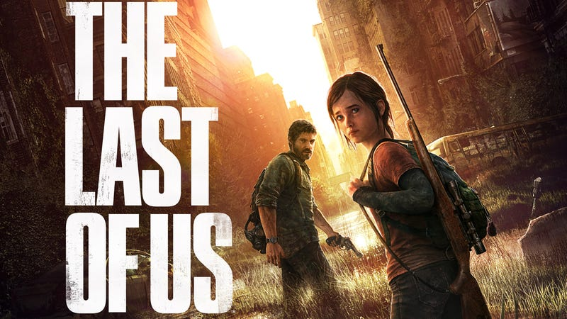 Illustration for article titled Why The Last Of Us Will Be My First M-Rated Game