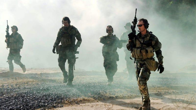 скачать Warfare бесплатно через торрент - фото 5