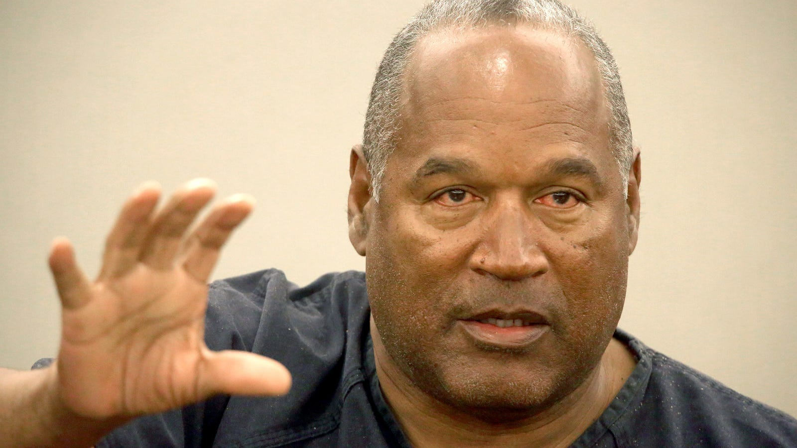 After Watching the 'Hypothetical' O.J. Confession, I Realize White People Were Right All Along