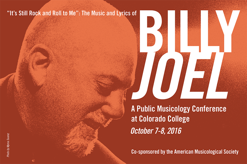 Illustration for article titled My Proposals For The Billy Joel Musicology Conference