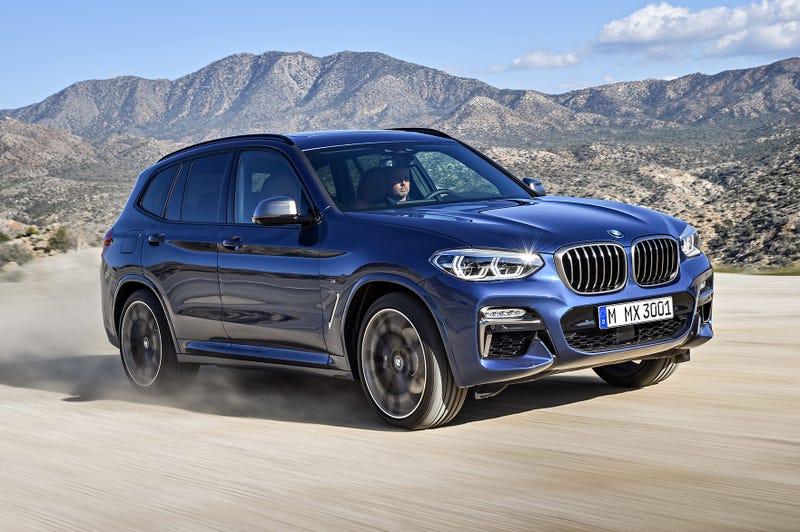 BMW's stupid TwinPower Turbo name for single turbo motors