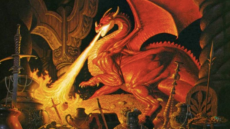 Illustration for article titled Putting a dollar amount on Smaug's treasure hoard