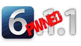 Illustration for article titled A Jailbreak for iOS 6.1.1 Is Already Here