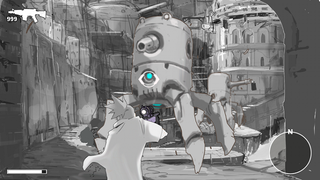 Illustration for article titled The Red Ash Kickstarter Is A Disaster