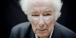 Illustration for article titled Seamus Heaney has died