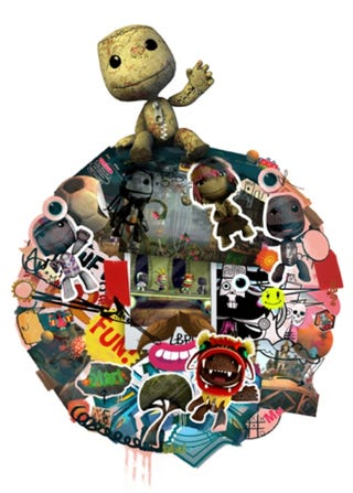 Illustration for article titled Second LBP Patch Removes 'Offensive' Lyrics