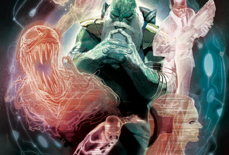 Illustration for article titled Six Things That Are Going to Change in the Next Marvel Universe