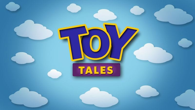 Illustration for article titled Disney's 'Toy Tales' Hits Theaters Friday