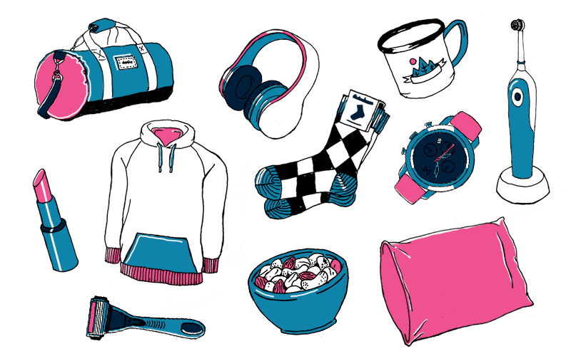 Illustration for article titled Last-Minute Gifts Up To 60% Off: Aeropress, MoviePass, Speakers & More