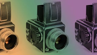 Why Medium Format Is So Gorgeous (It's About More Than Resolution)