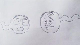 Illustration for article titled Hihetetlen, mekkora különbség lehet két egymást követő péntek között!